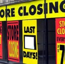 THE DEATH OF RETAIL IS NOT BECAUSE OF AMAZON BUT AGING!!!!