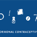 Cycle science: Hormonal contraception and your body