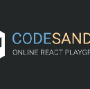 CodeSandbox — An online React editor 🏖