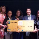 Medgar Evers Wins Big at CUNY SmartPitch Competition