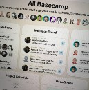 A preview of what's new in Basecamp 3