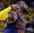 Ships in the Night: How Steph Curry and the New Guard Surpassed LeBron James