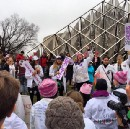 500 Women Scientists will March for Science