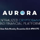 How to Contribute to the Aurora Token Sale