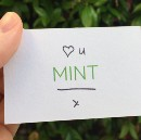 Moving on from Mint