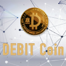 The end of the Test sale of DEBIT Coin at a fixed price