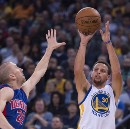 Stephen Curry, habits and your Christian growth