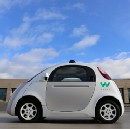 Say hello to Waymo: what's next for Google's self-driving car project