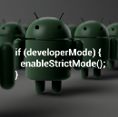 Use StrictMode To Find Things You Did By Accident In Android Development