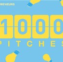 1000 Pitches: The Finalists