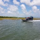 Lesson plans in coastal ecology, environmental protection come to life for coastal bend teachers