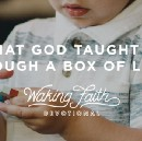 What God Taught Me Through a Box of Legos