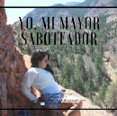 Yo, mi mayor Saboteador