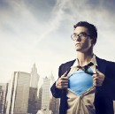 The Super-Selfie: What Superheroes Say About Us
