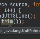 Non-null is the Default