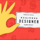 So You Want to Be a Business Designer?