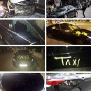 Spain's taxi driver strike: a mafia defends its rights