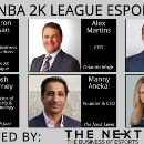 Exclusive: eSports Travel Summit To Hold Its First NBA 2K League Panel