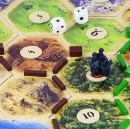 Settlers of Catan for Two: Using Rights of First Refusal for Fun