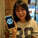 One 18-year-old Korean High School Girl's Journey to 100k Installs on Her First Mobile App