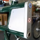 These Electric Bikes From Faraday Will Make You Smile