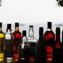The Booze Element: The Alcoholic Calorie Chart