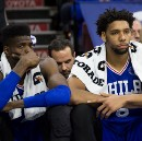 Totally Hypothetical Nerlens Noel and Jahlil Okafor Trades