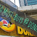 10 Must-Buy Items at Don Quijote in Japan