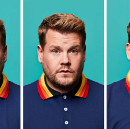 James Corden Lives In The Moment. Here's How