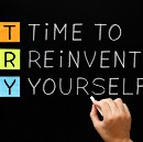 The Ultimate Guide To Reinventing Yourself