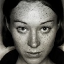An Unsettling & Freckled M