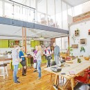 10 of the coolest coworking spaces around the world