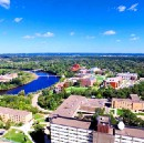 The 5 most beautiful views of UW-Eau Claire