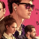 The art of setup & totally unexpected payoff — Baby Driver