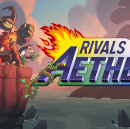 Why isn't Rivals of Aether Free to Play?