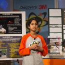 14-year-old Maanasa Mendu Takes the Title of America's Top Young Scientist