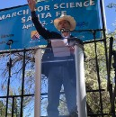 My Speech on Scientific Integrity at the Santa Fe March for Science