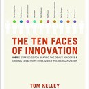 "Learning from ""The Ten Faces of Innovation"""
