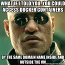 Better Docker Container Management with DNSDock