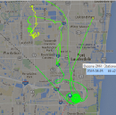 Florida Law Enforcement Operating Aircraft Covertly Behind Front Company