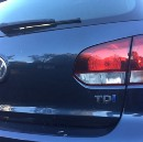 Message to Michael Horn from Nicolas Boillot, 2012 VW Golf TDI Owner