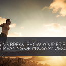 Spring Break: Show Your Friends the Meaning of #nogymnoexcuse