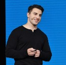 Brian Chesky: What a Professor Told Me in College That Still Gives Me Strength