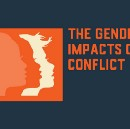 Women in Conflict, Post-Conflict and Peace-building: The Gendered Impacts of Conflict.