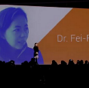 Fei-fei Li in Google Cloud NEXT '17: Annoucing Google Could Video Intelligence API, and more Cloud…