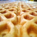 Belgian waffles are really just better waffles…