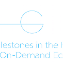 The on-demand economy is defined as the economic activity created by digital marketplaces that…