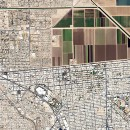 Border Post: Seeing Boundaries from Space