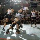 11 Things If You Missed the Rollercoaster of Emotion that was 2016 WFTDA Champs