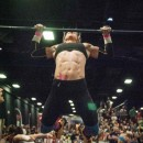 Former Olympian Anna Tunnicliffe Heads to the CrossFit Games